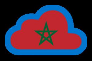 cloud maroc